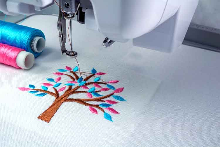How to Choose Embroidery Machines