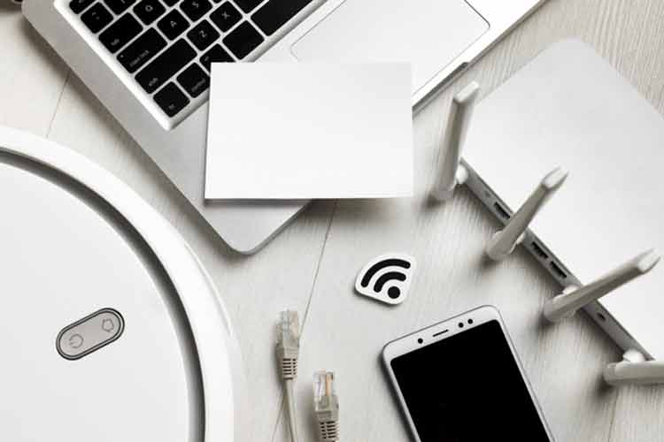 How to Install a Wireless Router and Connect to Wireless Internet