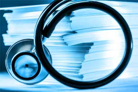 Medications and Physicians in the Medical Journal
