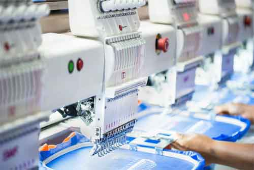 So do you want an embroidery machine Then follow these simple steps