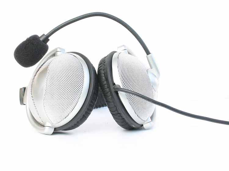 V-Moda Vibe II Stainless Steel Headphones