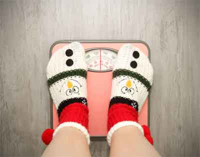 Weight Lose Winter
