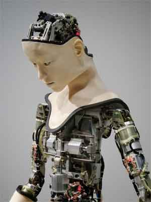 remote controls Robot