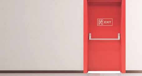 Blower Door Test Can Help in Fire Protection