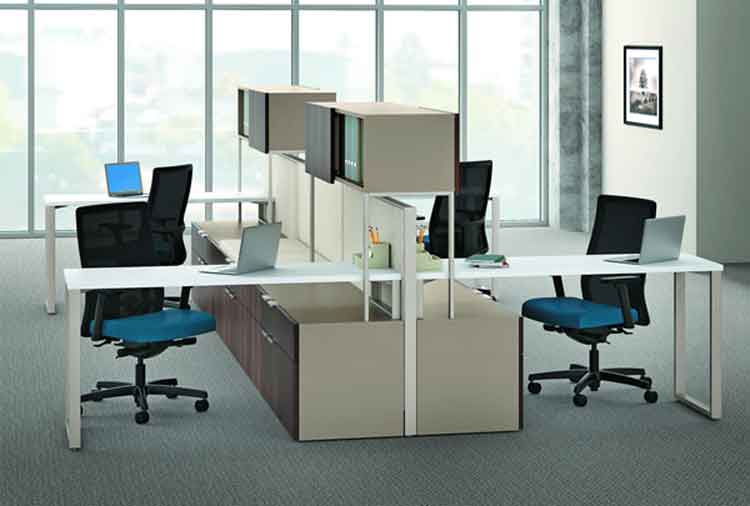 Office Furniture that Firms Your Abs