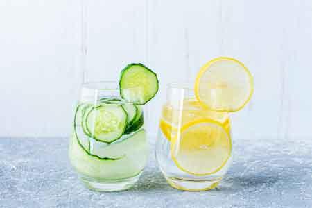 Soda Daetox