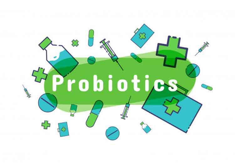Adding Probiotics could Help Improve Health
