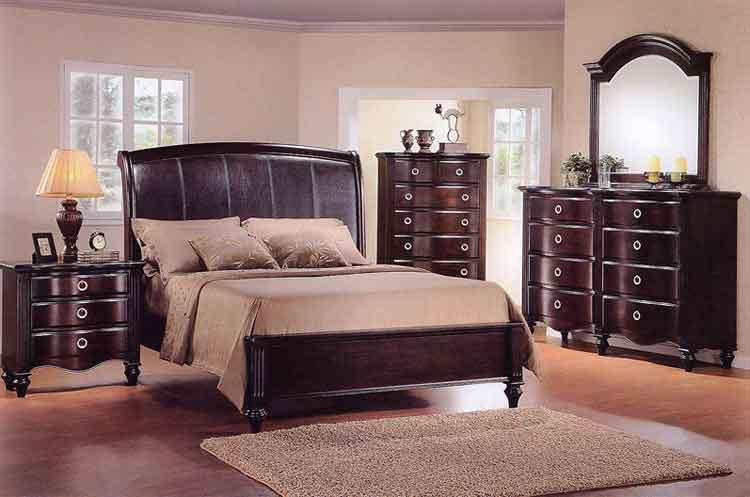 Great Antique Bedroom Furniture Sources