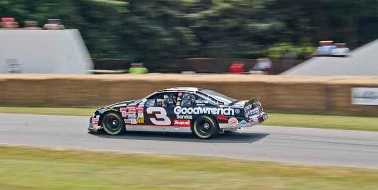 NASCAR Speedways