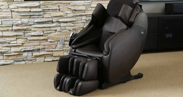 Portable Massage Chair & Table