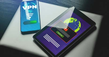 Top 3 VPN Services