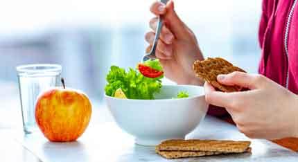 Developing Eating Habits