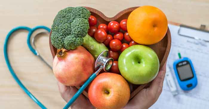 Food Habits for Type 2 Diabetics Have Changed