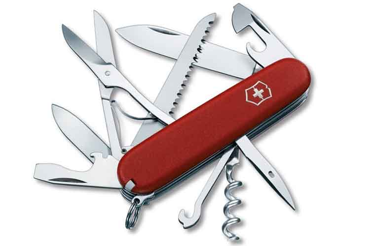How to Choose a Swiss Army Knife That's Right for You