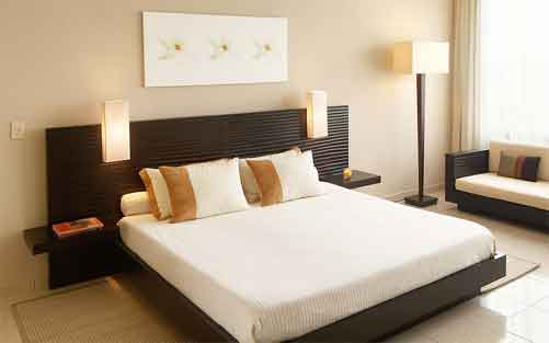 Traditional and Asian Bedroom Furniture