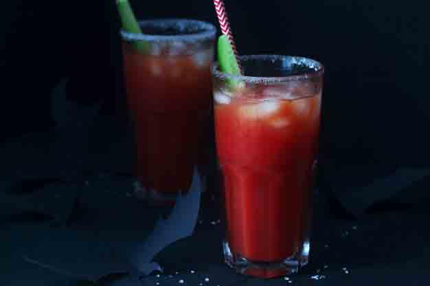 Virgin Bloody Mary