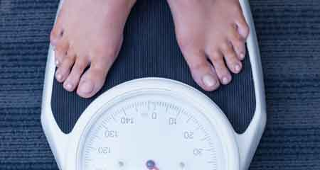 people struggle to lose more weight