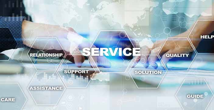 Delaware Valley IT services