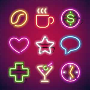 What are LED Neon Signs
